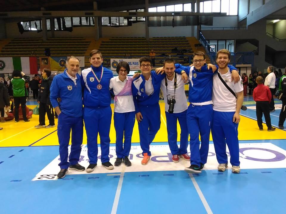 Campionati Regionali Indoor 2017